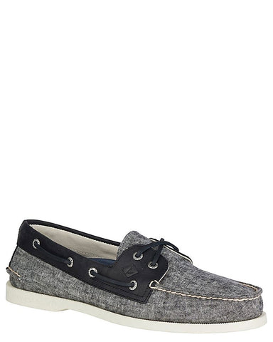 Mens Authentic Original 2Eye Boat Shoes