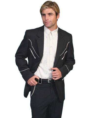 Mens Dress Blazer