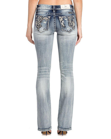 Women's In Tune Boot Cut Jeans