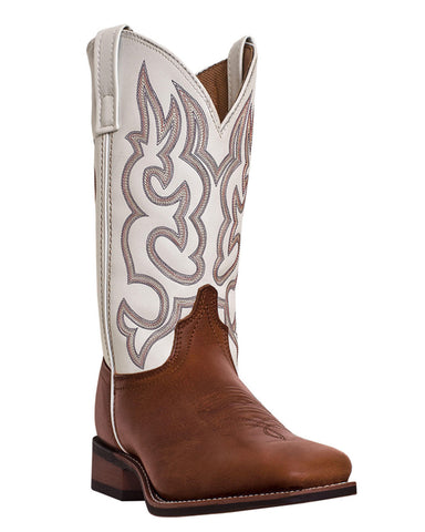 Men's Lodi Boots - White