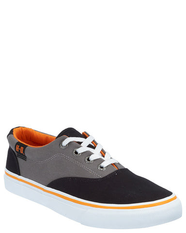 Men's Lawthorn Canvas Lace-up Shoes