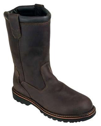 Men's V Series Safety-Toe Pull-On Boots
