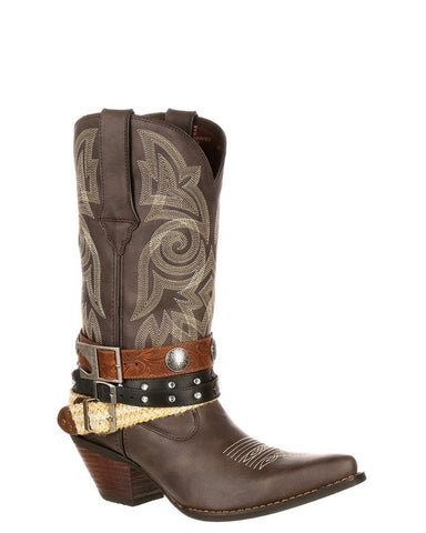 Women's Crush Accessory Boots