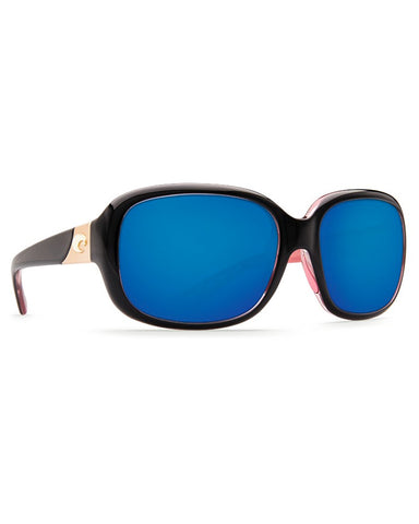 Gannet Blue Mirror Sunglasses