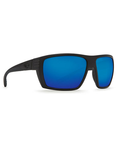Hamlin Blue Mirror Sunglasses