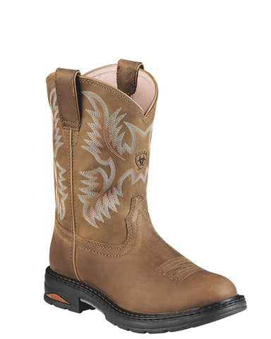 Women's Tracey Comp-Toe Boots