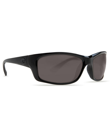 Jose Gray Mirror Sunglasses