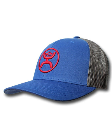 Hooey Cody Trucker Ball Cap