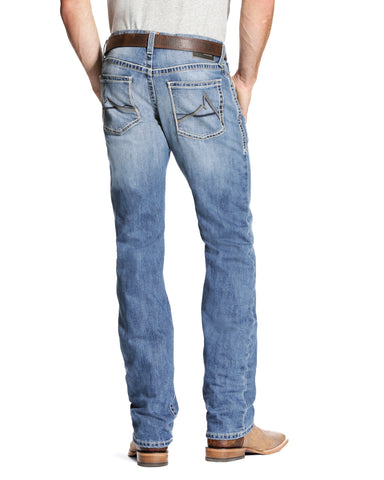 Men's M4 Lodi Stretch Boot Cut Jeans