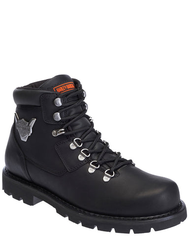 "Mens Glenmont 6"" Lace-up Boots"