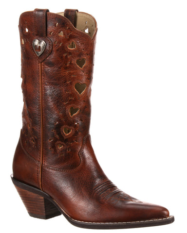 Women's Crush Heartfelt Boots