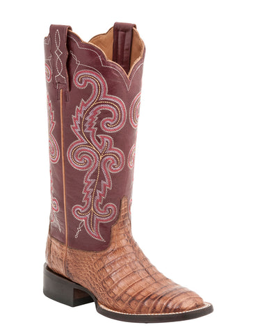 Women's Annalyn Boots - Tan