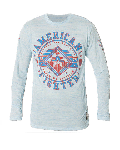 Mens Curtis Long Sleeve T-Shirt