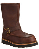 "Men's 8"" Flyaway H20 Wedge Boots"