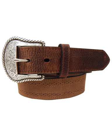 Men's Crazy Horse Belt