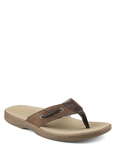 Men's Baitfish Thong Flip-Flops