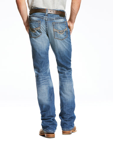 Men's M5 Slim Hooper Stackable Jeans