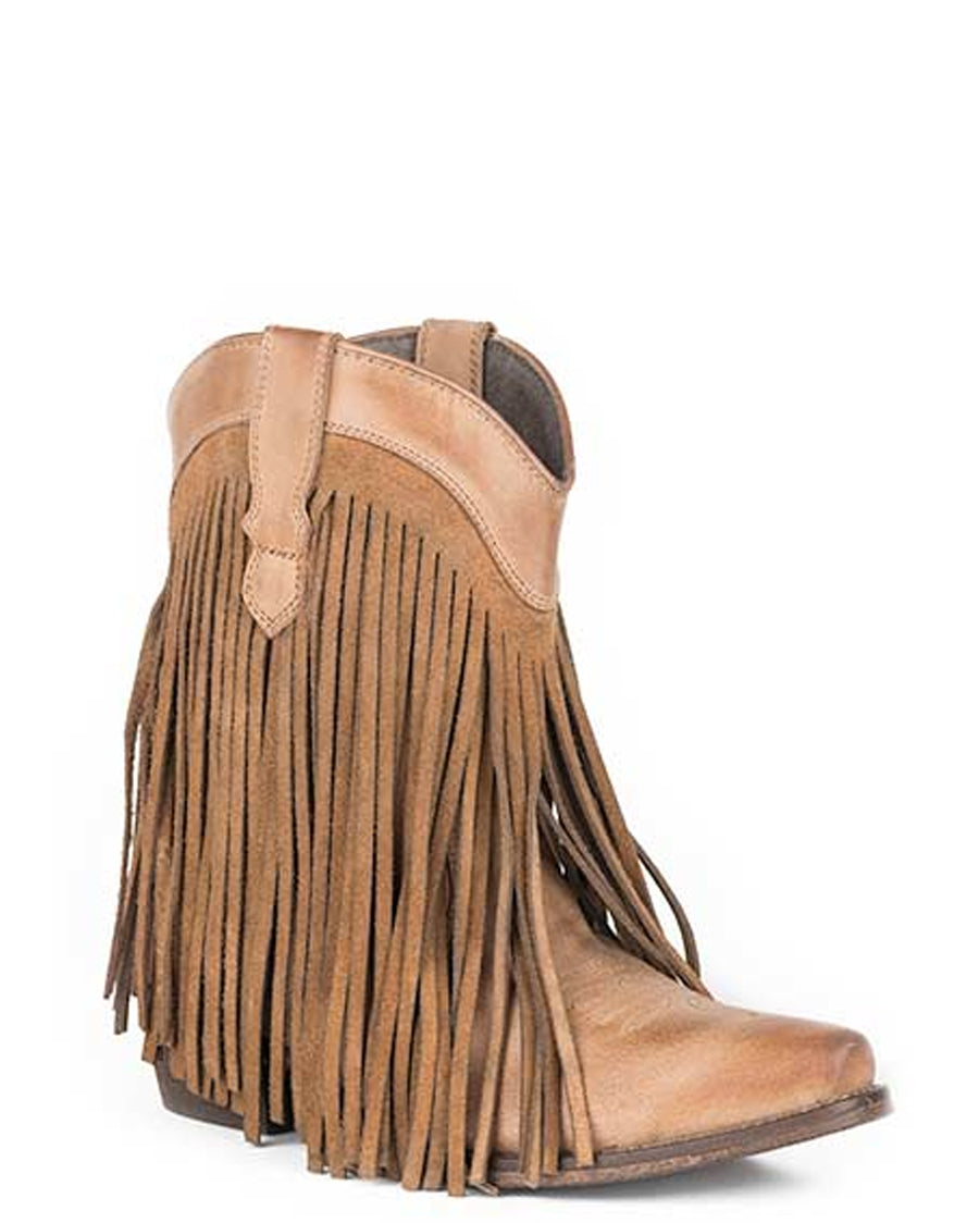 Womens Booties / Ankle Boots
