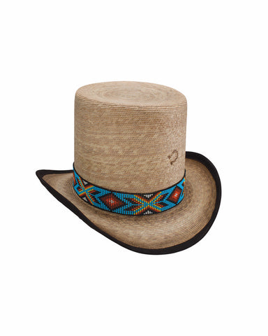 Charlie 1 Horse Outlaw Spirit Top Hats