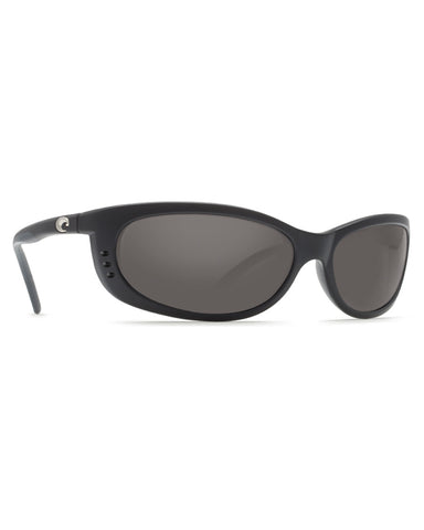 Fathom Gray Mirror Sunglasses