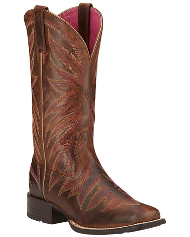 Women's Brilliance Boots