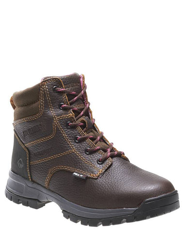 "Womens Piper 6"" H20 Lace-Up Boots"