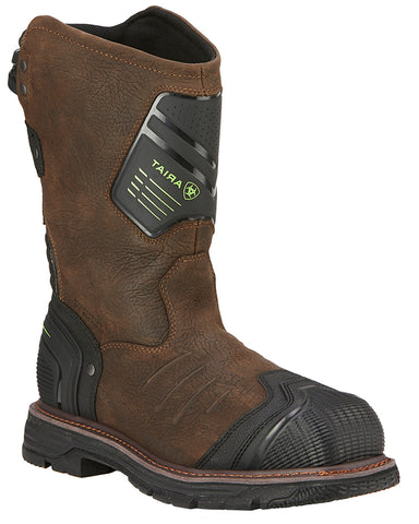 Mens Catalyst VX Pull-On Boots