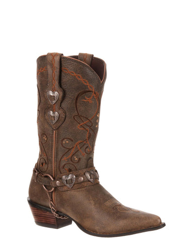 Women's Crush Heartbreaker Boots