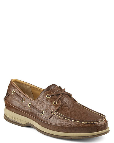 Men's Gold Cup ASV 2-Eye Boat Shoes
