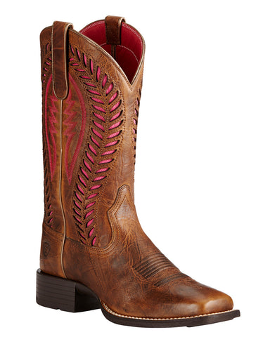 Womens Quickdraw VentTEK Boots