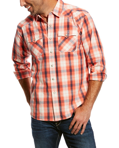 Men's Joe Retro Western Shirt