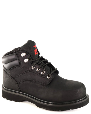 "Mens Work N Sport 6"" H20 Safety Shoes"