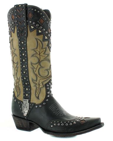 f8aca5bf390 Women's Old Gringo Boots – Skip's Western Outfitters