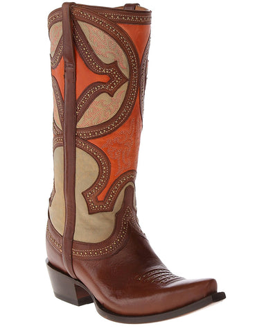 Women's Leila Persian Art Boots