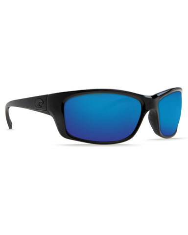 Jose Blue Mirror Sunglasses