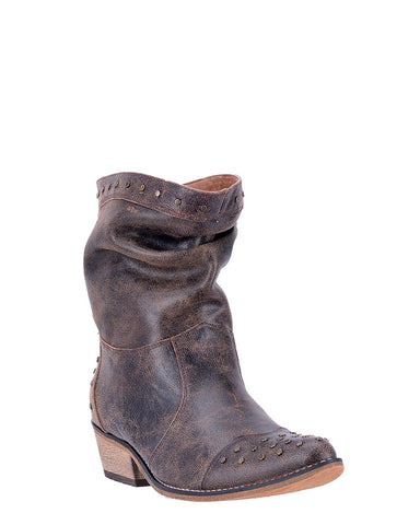 Womens Weekender Slouch Boots