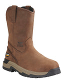 Mens Mastergrip Pull-On Boots