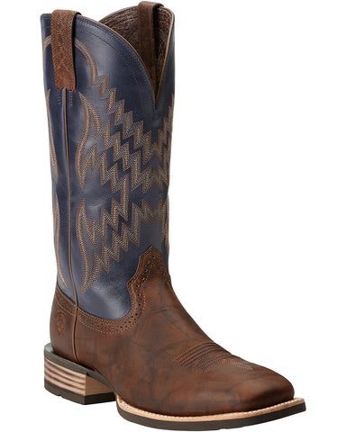 Mens Tycoon Boots