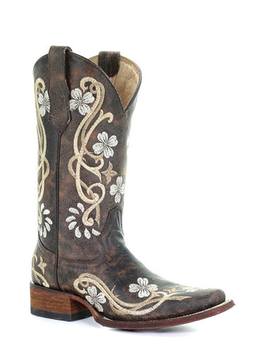 85dcdd82e67 Women's Corral Embroidered Boots – Skip's Western Outfitters