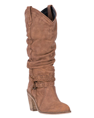 Women's Morgan Slouch Boots