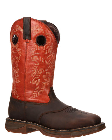 Men's Workin' Rebel Steel-Toe Boots