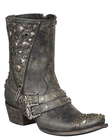 Womens High Plains Cruiser Boots