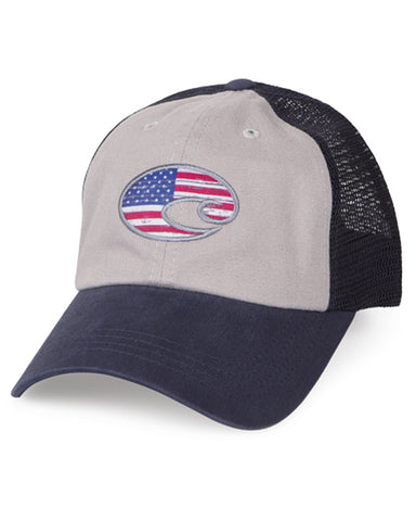 United Trucker Ball Caps