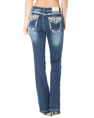 Women's Harley Easy Fit Jeans