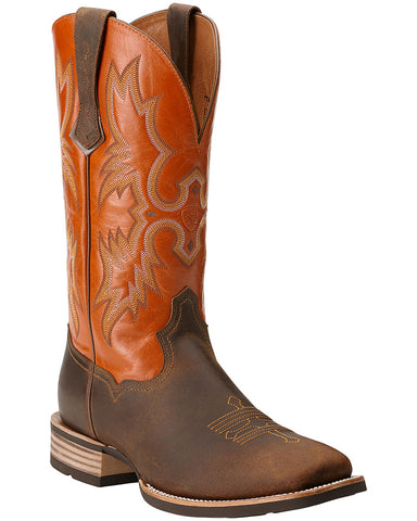 Men's Tombstone Boots