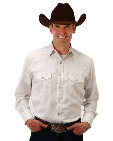 Men's 1220 Long Sleeve Western Shirt