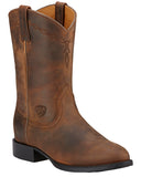 Womens Heritage Roper Boots