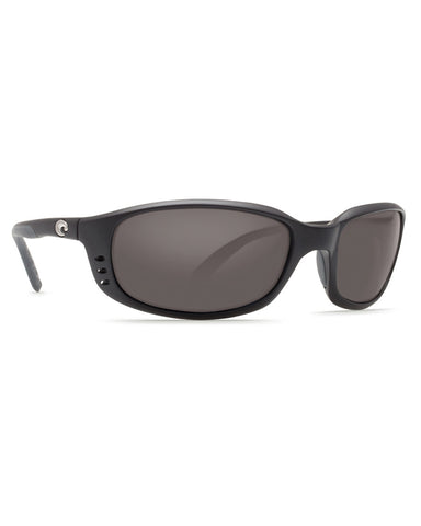 Brine Black Mirror Sunglasses