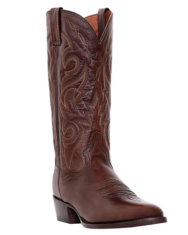 Men's Milwaukee Mignon Boots - Tan