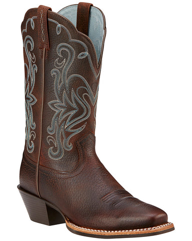 Women's Legend Boots - Brown